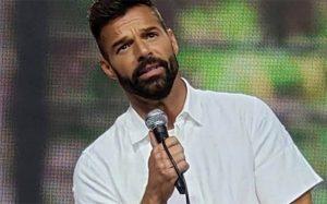 Ricky Martin apoyará a hospitales de todo el mundo a enfrentar la pandemia