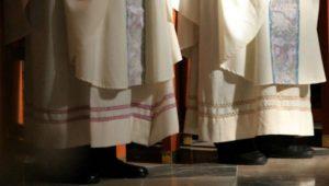 Vaticano sospecha de 4 obispos mexicanos por probable pederastia