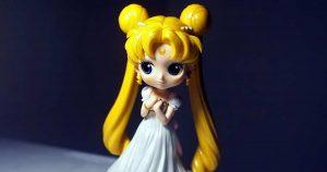 Sailor Moon Crystal tendrá su propia línea de lencería