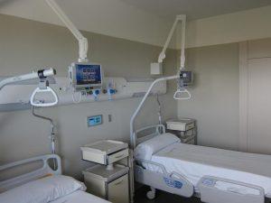 Nuevo Laredo: Insuficientes camas para el coronavirus