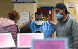 Primera sospechosa de coronavirus en N. Laredo: es gerenta de una maquiladora