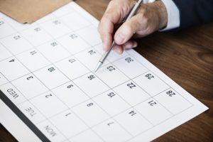 Semana Santa está próxima a llegar, aquí las fechas de vacaciones