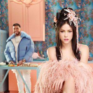 Tienes que verlo: Shakira y Anuel AA presentan video