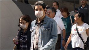 Dan de alta a paciente con coronavirus en Sinaloa