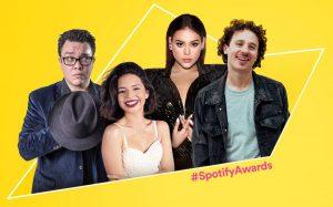 ¿Cómo ver los Spotify Awards en línea?