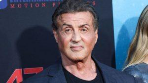¿Sylvester Stallone afectado por el coronavirus?