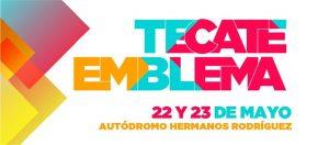 Tecate Emblema revela LINE UP de su primera edición ¡Encabezado por Maná!