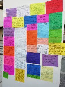 Alumnas del IPN exhiben a profes acosadores