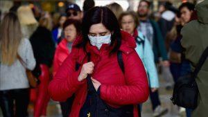 Se eleva a 700 mil el número de contagiados por coronavirus en todo el mundo