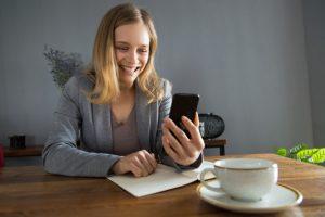 Tinder y otras apps para tener o buscar pareja en tiempos de cuarentena