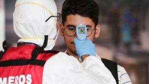 Última hora: Hay posible caso de coronavirus en Austin