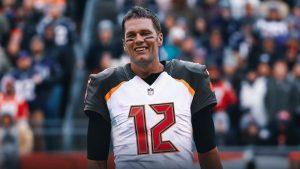 Bombazo en la NFL:  Brady firma con Bucaneros de Tampa