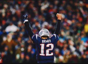 Tom Brady: 10 grandes momentos de esta leyenda en los Patriots