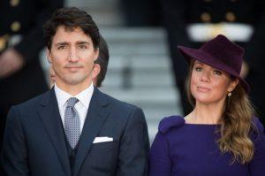 Justin Trudeau en cuarentena por sospecha de coronavirus