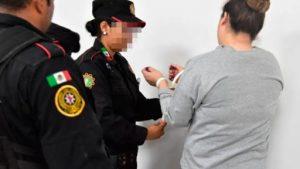 Sentencian a 4 años de trabajo comunitario por fingir su secuestro y el de su bebé