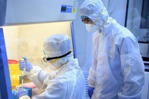 Coronavirus: primer vacuna acelera carrera entre países