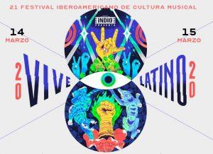 Vive Latino 2020: boletos, horarios por día y cartel completo del festival