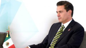 Más de 4 mil mdp de Salud fueron presuntamente desviados con Peña Nieto