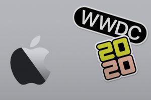 WWDC 2020: Apple será completamente online por coronavirus
