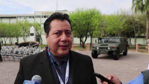 Prevén en Nuevo Laredo 2 mil contagios
