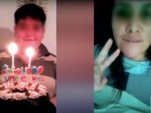 Muere niño que cuidaba a su mamá contagiada de Covid-19