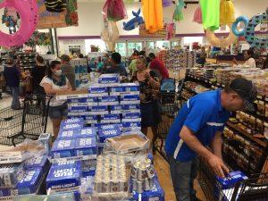 Se retractan; no habrá ley seca en Tamaulipas
