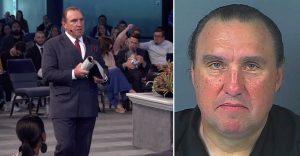 Arrestan a pastor evangélico por celebrar misa en Florida sin respetar cuarentena