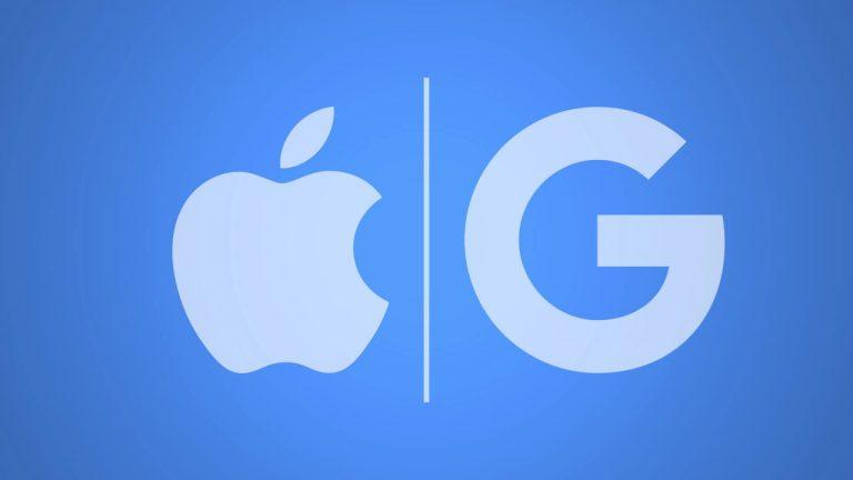 Los gigantes de la Tecnología Apple y Google, se unieron para hacer frente al Coronavirus.