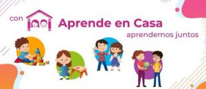 Aprende En Casa: horarios y materias jueves 23 de abril de 2020