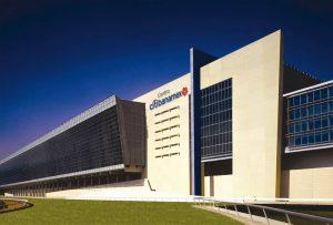 Auditorio CityBanamex se convertirá en hospital para atender enfermos de Covid-19