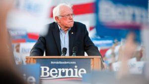 Bernie Sanders abandona carrera presidencial por EU