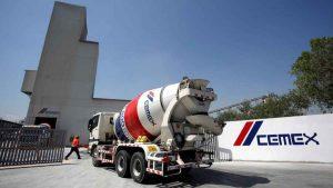 Cemex no cerrará sus plantas en el país para apoyar contingencia