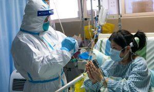 Testimonio del primer caso de coronavirus en China
