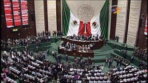 PAN, PRD y MC, partidos políticos que se niegan a donar 50% de su dinero para combate a COVID-19