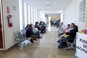 Semana Santa: cierran consultas en IMSS y General en Nuevo Laredo