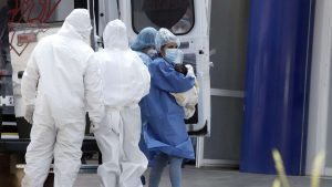 Tamaulipas: Se triplican contagios de coronavirus en el estado en una semana