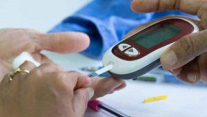 ¿Cuál es el impacto de la epidemia de coronavirus en personas con diabetes?