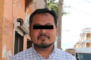 Despiden a funcionario con coronavirus que escupió a médicos en Oaxaca