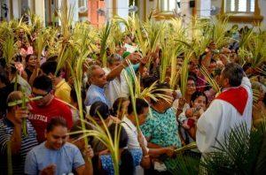 Domingo de Ramos  ¿Cuál es su significado? y ¿Por qué se conmemora?