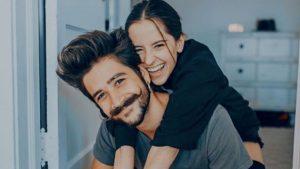 Evaluna y Camilo: los mejores memes por sus TikToks 'cursis'