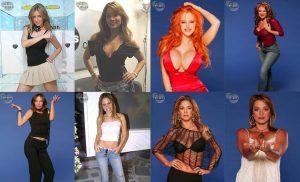 Ex actriz de Televisa no sabe quien es el papa de su hija