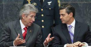 Fallece Gerardo Ruiz Esparza, ex secretario de Comunicaciones y Transporte