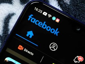 Facebook cambia su diseño para Android