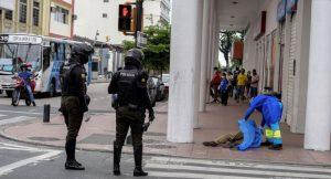 Guayaquil, tiene más muertos por covid-19 que países enteros VIDEO