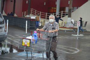 Laredo, Texas: Cuatro casos más de Covid-19 este domingo; suman 106