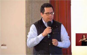 Coronavirus México: confirman 1510 casos positivos hoy jueves 2 de abril