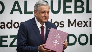 Informe trimestral de AMLO: anunciará plan económico para enfrentar COVID-19