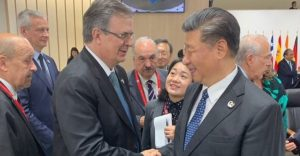 Coronavirus: ¡Gracias China! México agradece a gigante asiático por equipo para atender pandemia