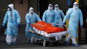 En Nueva York, al menos 100 mexicanos han muerto por COVID-19