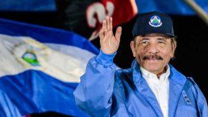 Trasciende muerte de Daniel Ortega presidente de Nicaragua